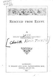 Rescued from Egypt