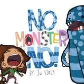 No Monster No!