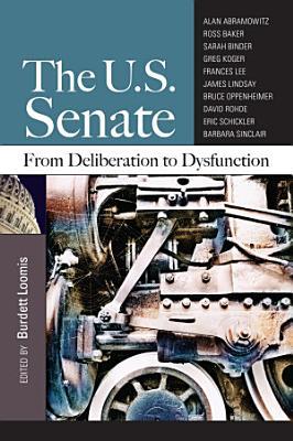 The U S  Senate PDF