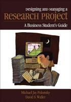 Designing and Managing a Research Project PDF