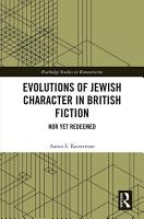 Evolutions of Jewish Character in British Fiction PDF