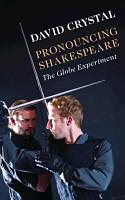 Pronouncing Shakespeare PDF