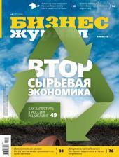 Бизнес-журнал: Выпуски 4-2014