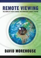 Remote Viewing PDF