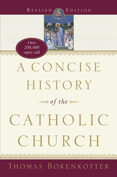 A Concise History Of The Church