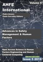 Advances in Safety Management and Human Factors PDF