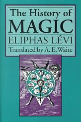 The History Of Magic Book PDF