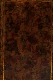 Antiquités d'Herculanum: ou Les plus belles peintures antiques, et les marbres, bronzes, meubles, etc. etc. trouvés dans les excavations d'Herculaneum, Stabia et Pompeïa, Volume3