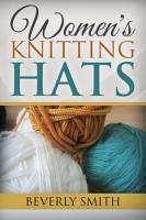 Women s Knitting Hats PDF