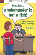 A Salamander is Not a Fish