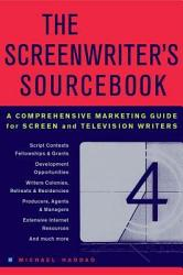 The Screenwriter S Sourcebook Book PDF