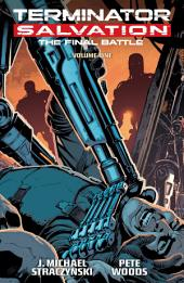 Terminator Salvation: Final Battle: Volume 1