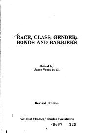 Race  Class  Gender