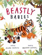 Beastly Babies: with audio recording
