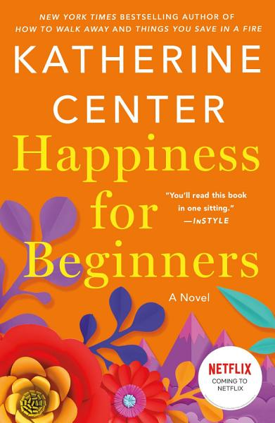 Download Happiness for Beginners Book