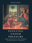 Painting Under Pressure