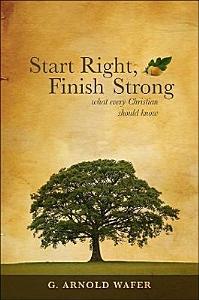 Start Right  Finish Strong PDF
