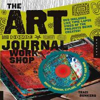 The Art Journal Workshop PDF