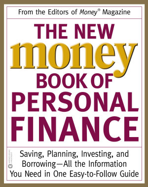 The New Money Book of Personal Finance