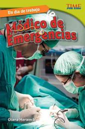 Un D-A de Trabajo: M'Dico de Emergencias (All in a Day's Work: Er Doctor)