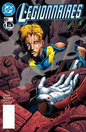 Legionnaires (1993-) #41