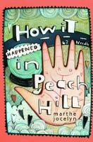 How It Happened in Peach Hill PDF