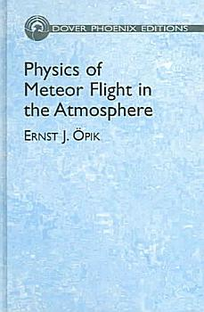 Physics of Meteor Flight in the Atmosphere PDF