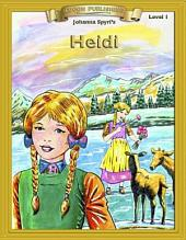 Heidi: Easy to Read Classics