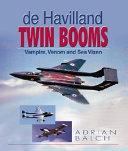 De Havilland Twin Booms