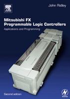 Mitsubishi FX Programmable Logic Controllers PDF