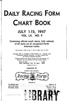 Chart book PDF