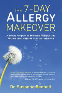 The 7 Day Allergy Makeover Book