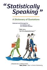 Statistically Speaking PDF