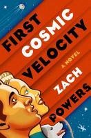 First Cosmic Velocity PDF