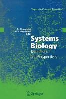 Systems Biology PDF