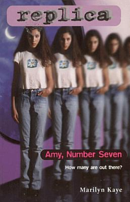 Amy Number Seven Replica 1