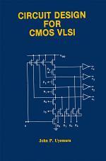 Circuit Design for CMOS VLSI