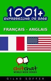 1001+ Expressions de Base Français - Anglais