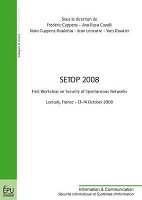 Setop 2008