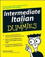 Intermediate Italian For Dummies PDF