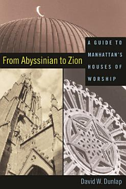 From Abyssinian to Zion PDF