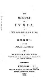 Universal History, Ancient and Modern: From the Earliest Records of Time, to the General Peace of 1801, Volume 12