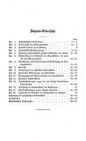 Gesetz vom 23. Juni 1853: betreffend die Beseitigung der bei Liegenschafts-Veräusserungen und insbesondere bei der Zerstücklung von Bauergütern vorkommenden Missbräuche