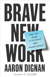 Brave New Work Book