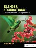 Blender Foundations PDF
