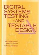 Digital Systems Testing and Testable Design PDF