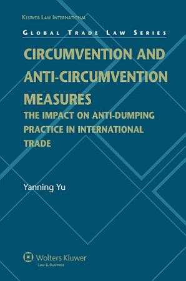 Circumvention and Anti circumvention Measures PDF