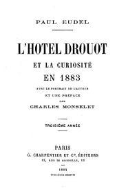 L'Hôtel Drouot en ...