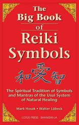 The Big Book Of Reiki Symbols Book PDF