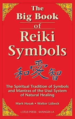The Big Book of Reiki Symbols PDF